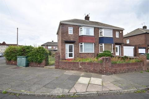 3 bedroom semi-detached house for sale - North Hall Road, High Barnes, Sunderland