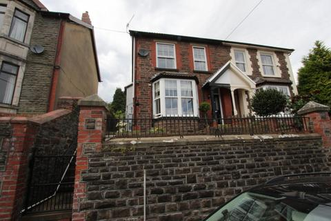 4 bedroom semi-detached house for sale - Ton Pentre - Ton Pentre