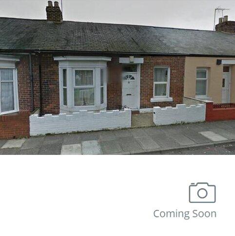 3 bedroom terraced house to rent - Villette Brooke Street, Sunderland, Tyne and Wear, SR2