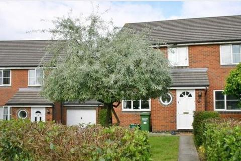 3 bedroom detached house to rent - Ashcombe Crescent, North Common