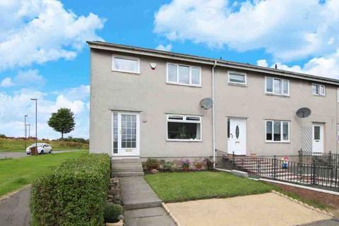 3 bedroom terraced house for sale - 229 Cameron Crescent, Edinburgh EH19 2PJ