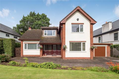 4 bedroom detached house for sale - Eyebrook Road, Bowdon, Cheshire, WA14
