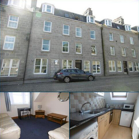 1 bedroom flat to rent - George Street, City Centre, Aberdeen, AB25 3XQ