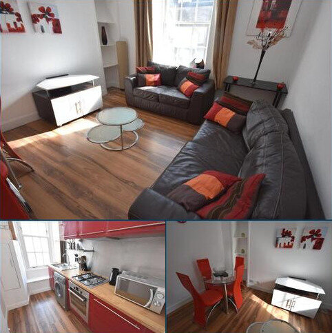 1 bedroom flat to rent - Craigie Street, City Centre, Aberdeen, AB25 1EN