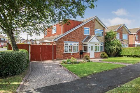 4 bedroom detached house for sale - Ainthorpe Close, Tunstall, Sunderland, SR3 2DA