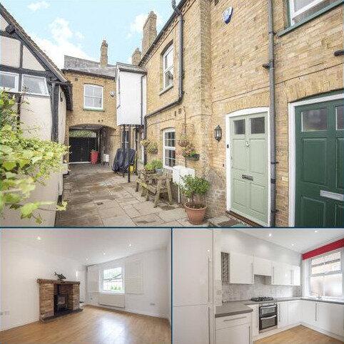 2 bedroom house for sale - St. Georges Close, Toddington, Bedfordshire, LU5