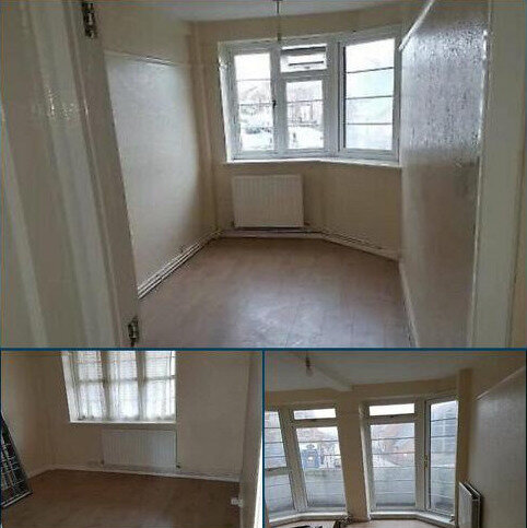 3 bedroom flat to rent - London Road, Thornton Heath, Croydon CR7