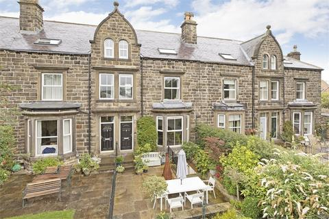 6 bedroom detached house for sale - 11 Sunset Drive, ILKLEY, West Yorkshire