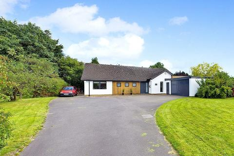 3 bedroom detached bungalow for sale - Main Road, Broughton