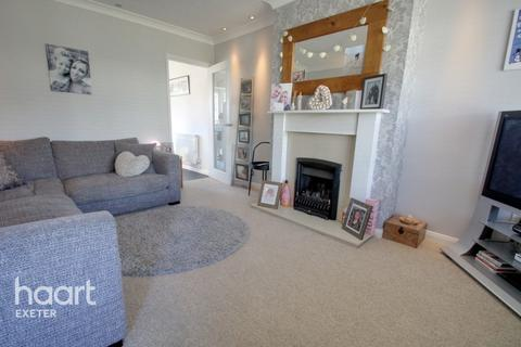 3 bedroom terraced house for sale - Willsdown Road, Exeter