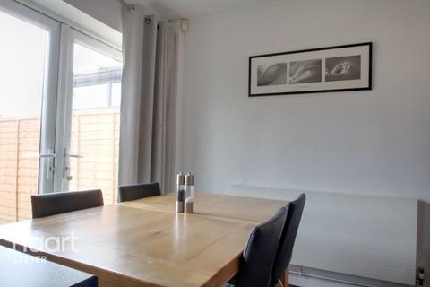 3 bedroom terraced house for sale - Willsdown Road, Exeter