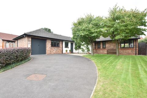 4 bedroom detached bungalow for sale - Llys Derwen, Higher Kinnerton