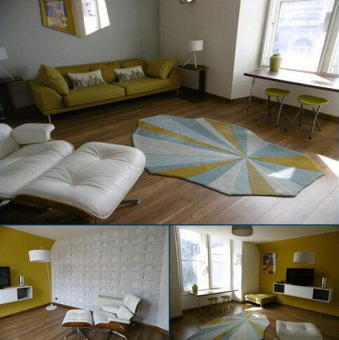1 bedroom flat to rent - Guild Street, City Centre, Aberdeen, AB11 6NB