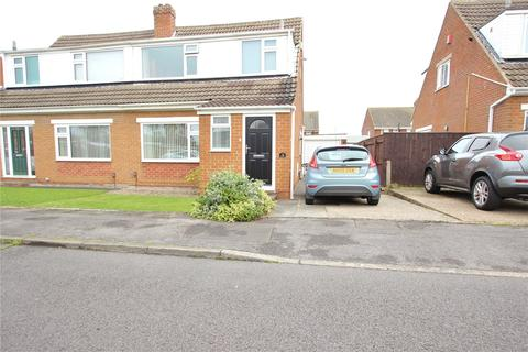 3 bedroom semi-detached house for sale - Chartwell Close, Markse