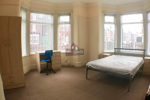 1 bedroom house share to rent - Trafalgar Road, Salford,