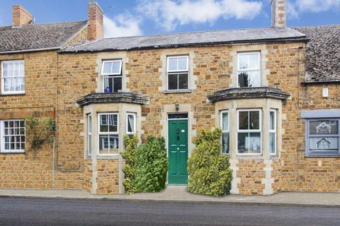 3 bedroom terraced house for sale - Church Street, Bloxham