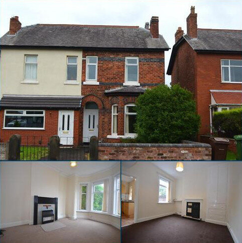 2 bedroom semi-detached house for sale - Ivy Street, Southport, PR9 6BS