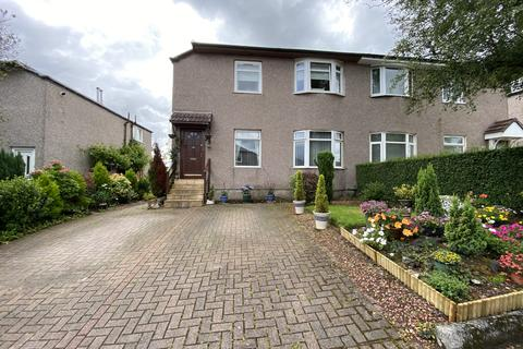 3 bedroom flat for sale - Glencroft Road, Glasgow, G44