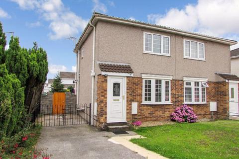 2 bedroom house to rent - Easterley Close, Brackla, Bridgend, CF31 2NA