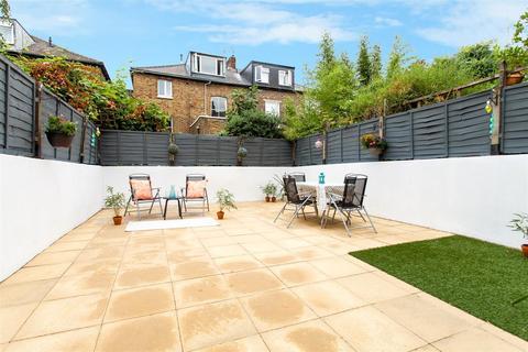 1 bedroom flat for sale - Blackstock Road, Finsbury Park