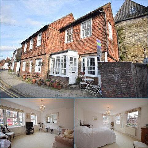 2 bedroom semi-detached house for sale - Wish Ward, Rye