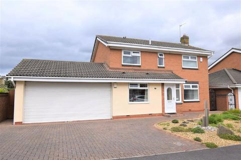 4 bedroom detached house for sale - Shearwater, Whitburn