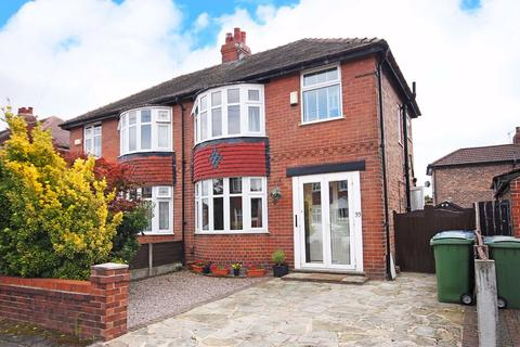 3 bedroom semi-detached house for sale - St Georges Crescent, Timperley, Cheshire