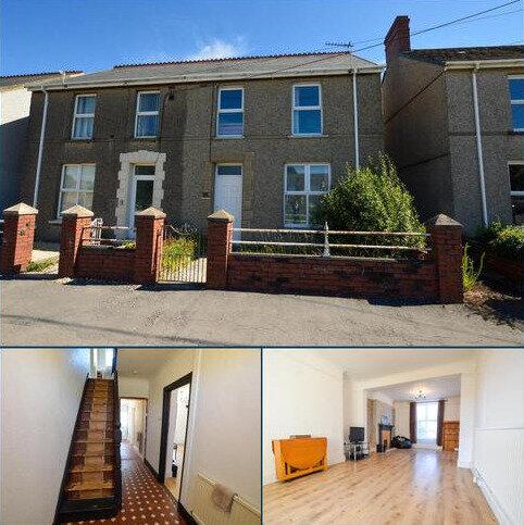3 bedroom semi-detached house for sale - Lando Road, Pembrey, Burry Port