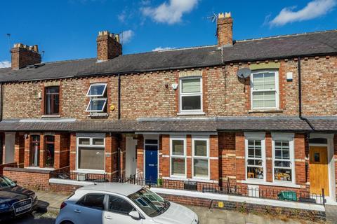2 bedroom terraced house for sale - Falsgrave Crescent, York