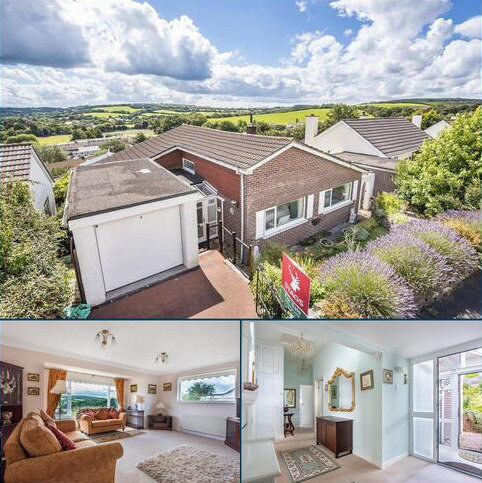 3 bedroom bungalow for sale - Eningdale Road, Tavistock