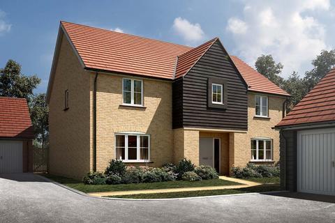 5 bedroom detached house for sale - Plot 161, The Wells at Saffron View, Radwinter Road, Saffron Walden, Essex CB10