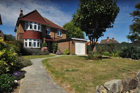 4 bedroom detached house for sale - Holmesdale Road, Bexhill-on-Sea, TN39