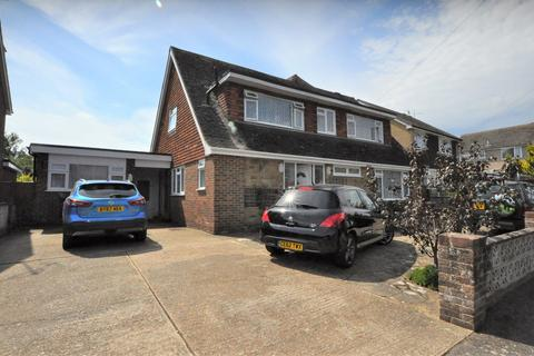 5 bedroom detached house for sale - Top Cross Road, Bexhill-on-Sea, TN40