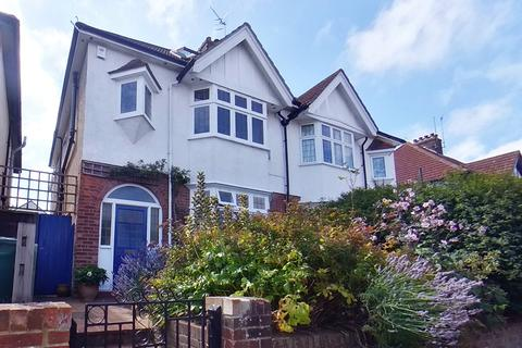 4 bedroom semi-detached house for sale - Reigate Road, Brighton, BN1