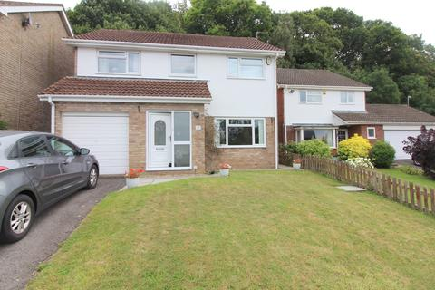 4 bedroom detached house for sale - The Plantation, Undy, Caldicot, NP26