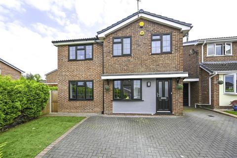 4 bedroom detached house for sale - Derwent Drive, Congleton