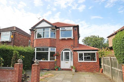 3 bedroom detached house for sale - Mansfield Road, Urmston, Manchester, M41