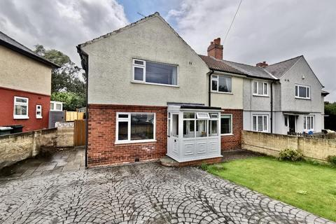 4 bedroom semi-detached house for sale - Hirst Wood Crescent, Hirst Wood, Shipley