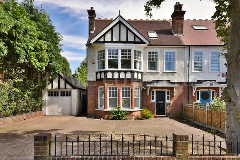5 bedroom semi-detached house for sale - Darkes Lane, Potters Bar, EN6