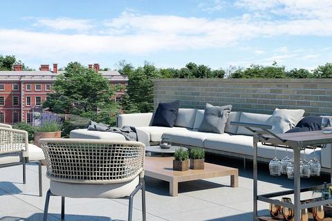 2 bedroom apartment for sale - Plot 3 HH at Trent Park, Trent Park EN4