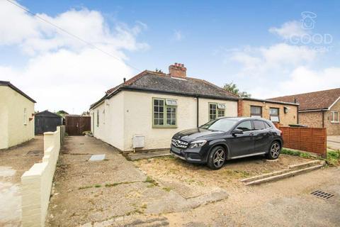 3 bedroom semi-detached house for sale - Speed Lane, Soham CB7