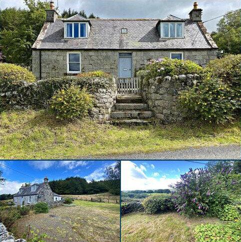 1 bedroom cottage for sale - Low Barlay, Gatehouse of Fleet, Castle Douglas DG7