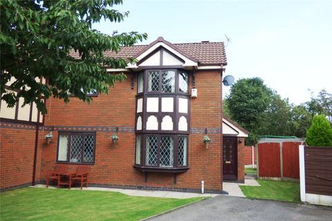 3 bedroom semi-detached house for sale - St Dominics Way, Alkrington, Middleton, Manchester, M24