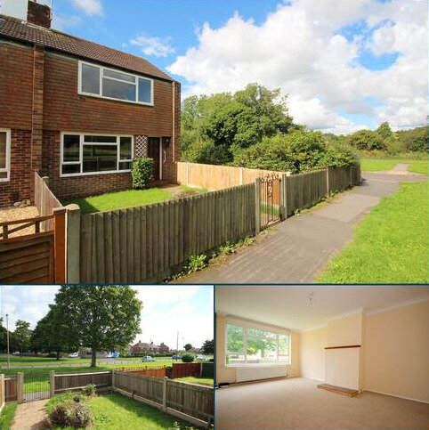 2 bedroom semi-detached house to rent - St Edwards Close, Netley Abbey SO31