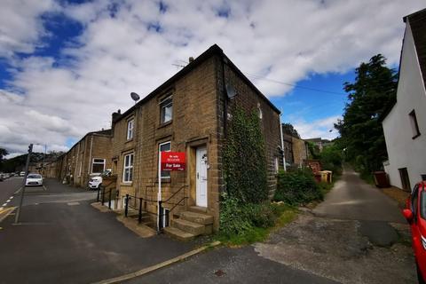 2 bedroom cottage for sale - Blackburn Road, Egerton, Bolton, BL7 9SR