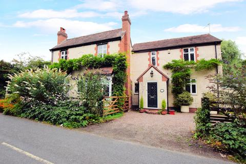 4 bedroom detached house for sale - Myrtle Cottage,Tanners Green Lane, Wythall, Birmingham, B47 6BE