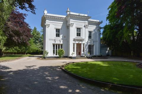 8 bedroom detached house for sale - Wellington Road, Edgbaston, Birmingham, West Midlands, B15