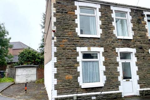 3 bedroom end of terrace house for sale - Eva Street, Neath, Neath Port Talbot. SA11 1PD