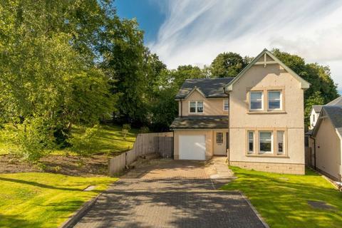 4 bedroom detached house for sale - 5 West Mill Pend, Lasswade EH18 1LQ