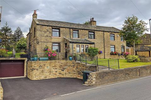 5 bedroom detached house for sale - Hopton Lane, Mirfield, West Yorkshire, WF14